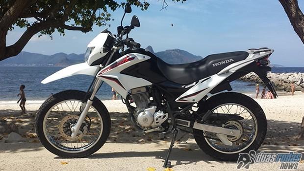 Moto Honda NXR 150 Bros ESD - 2013 - R$ 8500.0